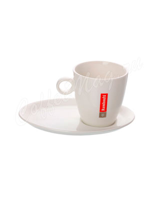 Чашка Rombouts латте 140 мл