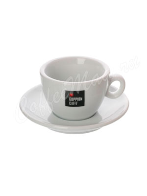 Чашка Goppion Caffe для капучино 160 мл (керамика)