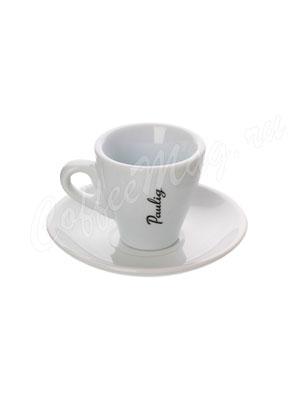 Чашка Paulig для эспрессо