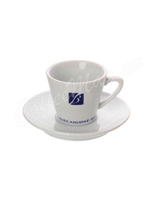 Чашка Buscaglione для эспрессо 70 мл