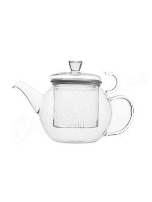 Чайник стеклянный Р-017 600 мл