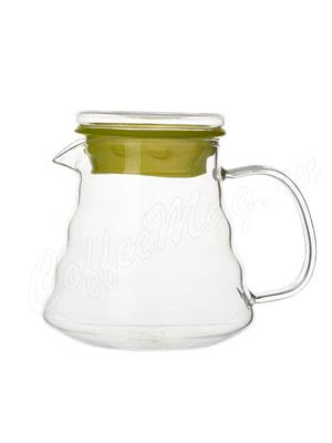 Чайник стеклянный Х-001 650 мл