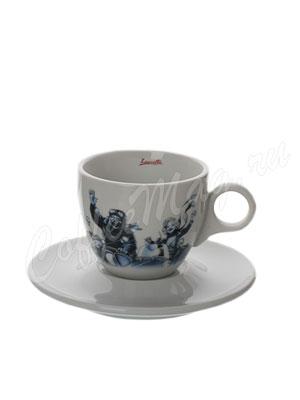Чашка Lucaffe Blucaffe капучино 170 мл