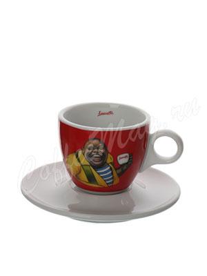 Чашка Lucaffe Classic капучино 170 мл