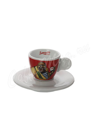 Чашка Lucaffe Classic эспрессо 60 мл