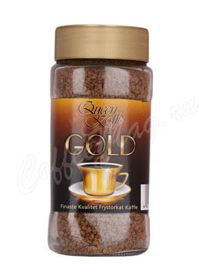 Кофе Queen Gold растворимый