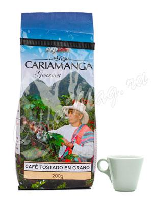 Кофе Cafecom молотый Cariamanga Gourmet 200 гр