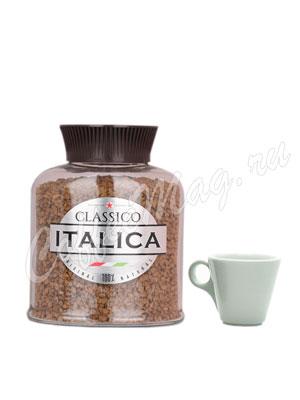Кофе Italica растворимый 100 гр (ст.б.)