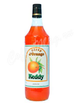 Сироп Keddy Апельсин 1 л