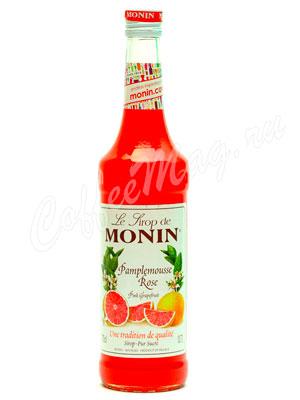 Сироп Monin Розовый Грейпфрут 700 мл