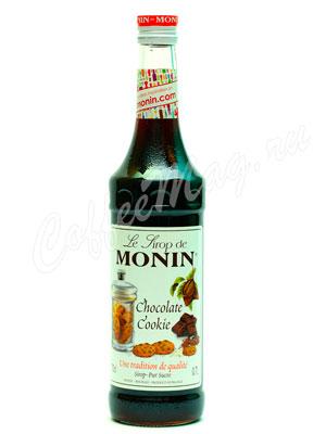 Сироп Monin Шоколадное Печенье 700 мл