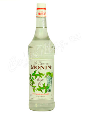 Сироп Monin Мохито 1 л