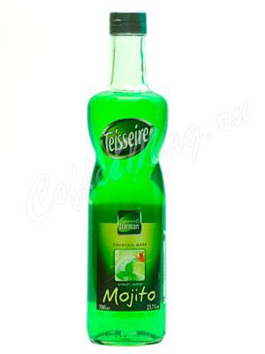 Сироп Teisseire Мохито 700 мл ст/б