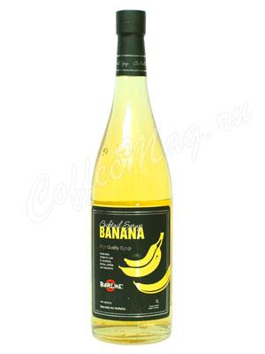 Сироп Barline Желтый Банан 1 литр