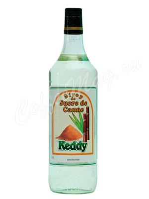 Сироп Keddy Сахарный тростник 1 л