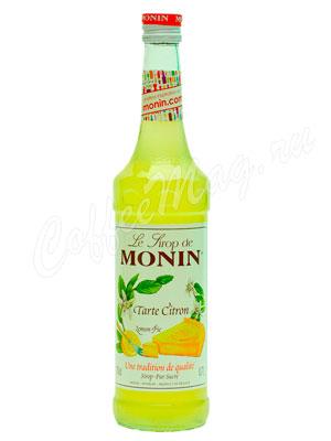 Сироп Monin Лимонный пирог 700 мл