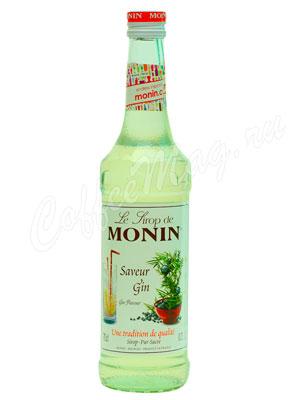 Сироп Monin Джин 700 мл