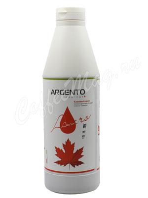 Топпинг Argento Кленовый 1 литр