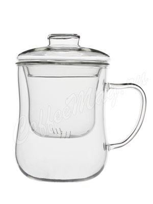 Чашка заварочная 400 мл (G-002)