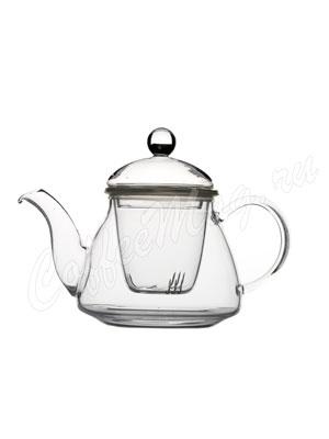 Чайник стеклянный Е-030 300 мл