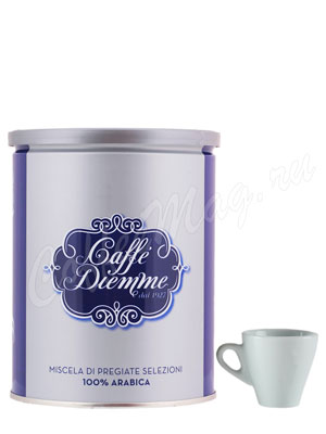 Кофе Diemme молотый Blens Coffee Blue Espresso 250 г
