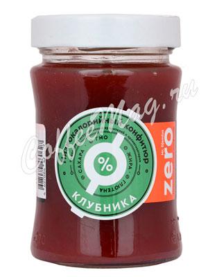Конфитюр Mr. Djemius Клубника 0,25 л