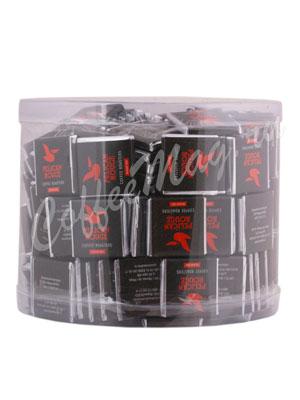 Шоколад Pelican Rouge темный 1 уп 250 шт