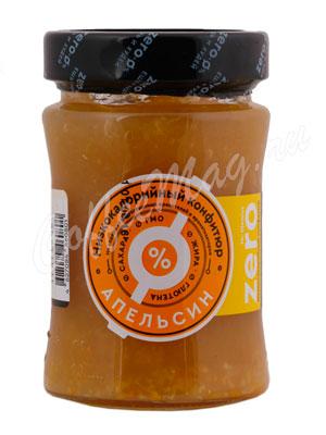 Конфитюр Mr. Djemius Конфитюр Апельсин 0,25 л