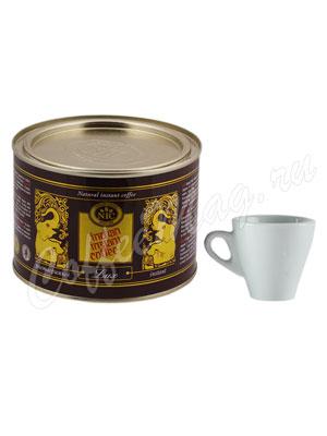 Кофе Indian Instant Coffee Lux растворимый порошкообразный 90 гр ж.б