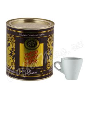 Кофе Indian Instant Coffee Lux растворимый порошкообразный 180 гр ж.б.
