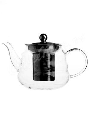 Чайник стеклянный Kelly KL-3035 0,85 л