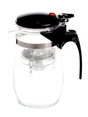 Чайник Заварочный Типод Runying 800 мл (S-800)