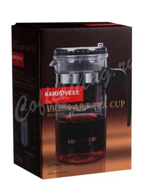 Чайник Заварочный Типод Гунфу Kamjove 1000 мл (ТР-200)