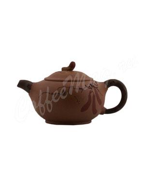 Чайник глиняный 130 мл (AT-031/3)
