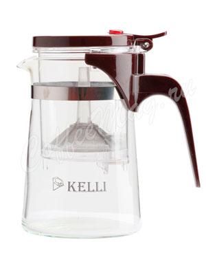 Чайник Заварочный Типод Kelly KL-3007 0.5 л