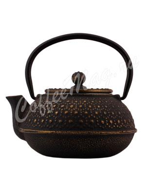 Чайник чугунный Железный Монах 600 мл