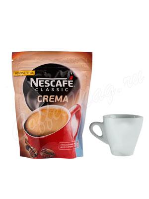 Кофе Nescafe Classic Crema 70 гр