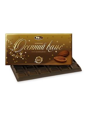 Шоколад Рот Фронт Осенний вальс 100 гр