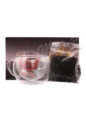 Tipson подарочный чайный набор Империал 1