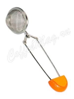 Щипцы для заваривания чая Фрукты 45 мм