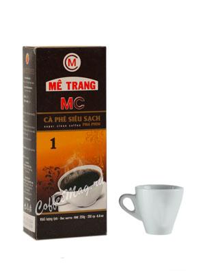 Кофе молотый Me Trang MC1 250 г