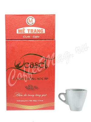 Кофе молотый Me Trang Weasel Premium 500 гр