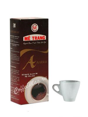 Кофе молотый Me Trang Арабика 250 г