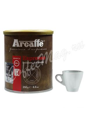Кофе Arcaffe молотый Espresso 250 гр