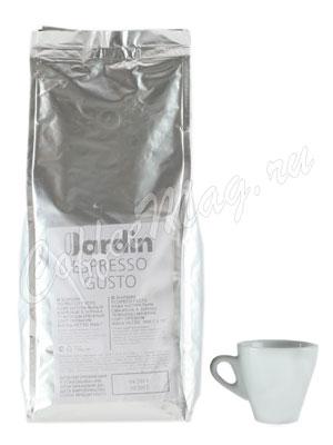 Кофе Jardin в зернах Espresso Gusto 1 кг