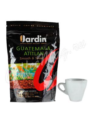 Кофе Jardin растворимый Guatemala Atitlan 75 гр пакет