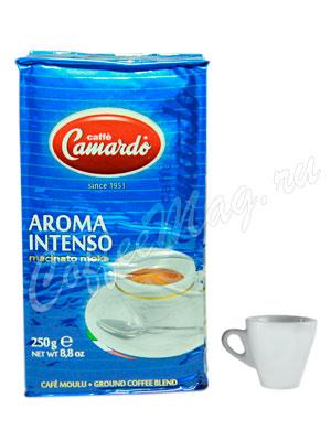 Кофе Camardo молотый Aroma Intenso 250 гр