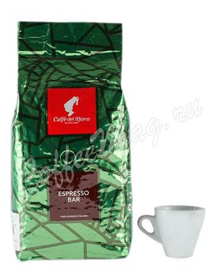 Кофе Julius Meinl в зернах Caffe del Moro (Кафе Дель Моро) 1 кг