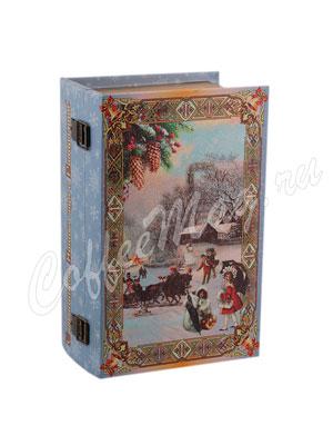 Чай Ти Тэнг Подарочный Книга