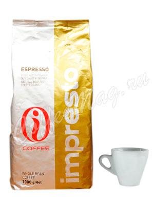 Кофе Impresto в зернах Espresso